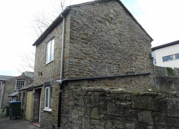 Thumbnail 1 bed cottage to rent in Market Street, High Peak, Derbyshire