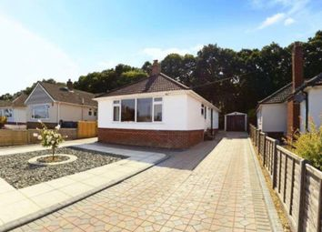 Thumbnail 3 bedroom detached bungalow to rent in 61 Keighley Avenue, Poole