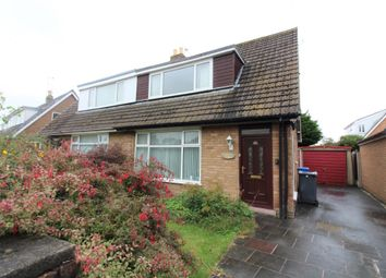 Thumbnail 2 bed semi-detached house to rent in Briar Road, Thornton