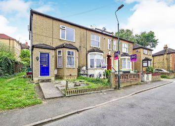 Thumbnail 1 bedroom maisonette for sale in Abbey Crescent, Belvedere