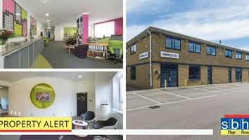 Thumbnail Office for sale in Rapier House, 4-6 Crane Mead, Ware, Hertfordshire