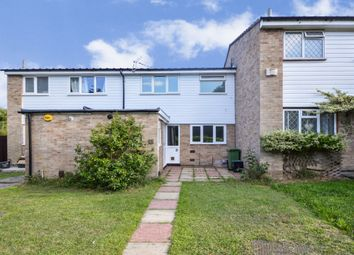 Thumbnail 3 bed terraced house for sale in Aylesham Road, Orpington