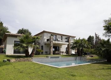Thumbnail 4 bed villa for sale in Grimaud, Grimaud, France