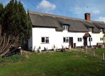 Thumbnail 1 bed semi-detached house for sale in Glemsford, Sudbury, Suffolk