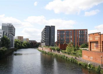 Thumbnail 3 bed flat to rent in Derwent Street, Salford