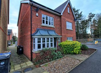3 bed semi-detached house for sale in London Road, Buntingford SG9