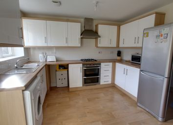Thumbnail 3 bed semi-detached house for sale in Sinatra Drive, Oxley Park, Milton Keynes