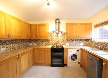 Thumbnail 3 bed town house to rent in Gatteridge Street, Banbury