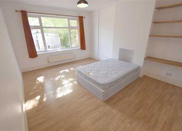 Thumbnail 3 bed semi-detached house to rent in Brockenhurst Gardens, Mill Hill, London