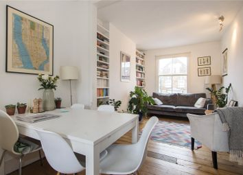 Thumbnail 2 bed flat for sale in Sandringham Road, London