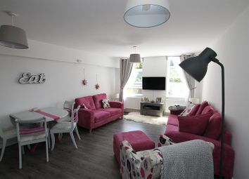 Thumbnail 1 bed flat for sale in Middleton House, 43 - 49, High Street, Horley, Surrey.
