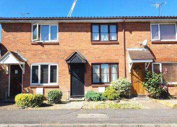 Thumbnail 2 bed terraced house to rent in Siskin Close, Borehamwood