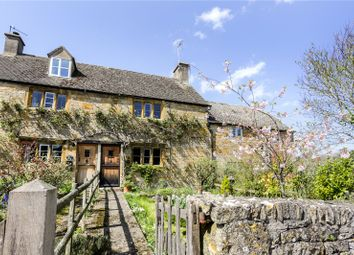 Thumbnail 2 bed terraced house for sale in Aston Magna, Moreton-In-Marsh, Gloucestershire