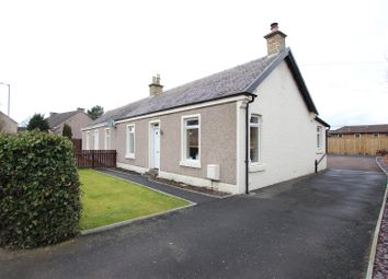 Thumbnail 3 bed property for sale in Station Road, Law, Carluke