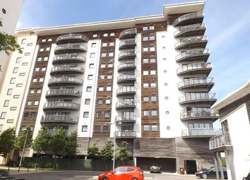 Thumbnail 2 bedroom flat for sale in Picton, Victoria Wharf, Watkiss Way, Cardiff Bay