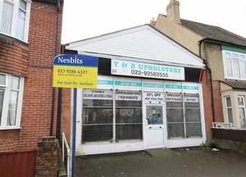 Thumbnail Terraced house for sale in Brockhurst Road, Gosport