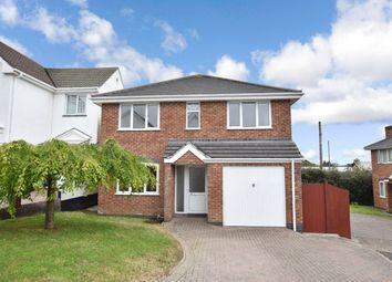 Thumbnail 3 bed detached house for sale in Westby Road, Bude
