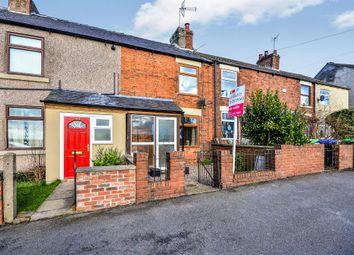 Thumbnail 2 bed terraced house for sale in Inkerman Road, Selston, Nottingham