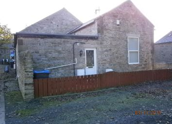 Thumbnail 2 bed cottage to rent in Stanhope, Bishop Auckland