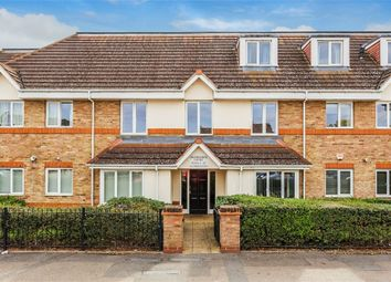 Thumbnail 2 bedroom flat to rent in Cranbourne Court, 42 Terrace Road, Walton-On-Thames, Surrey