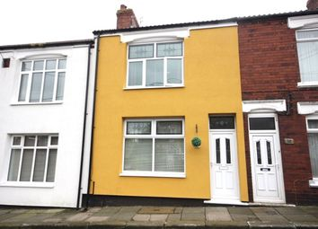 Thumbnail 3 bed terraced house for sale in Davison Street, Lingdale, Saltburn-By-The-Sea