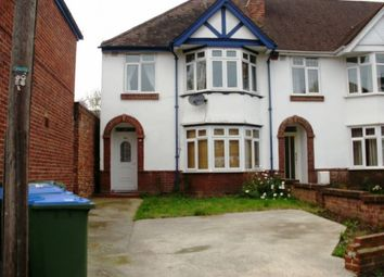 Thumbnail 6 bed detached house to rent in Tennyson Road, Portswood, Southampton