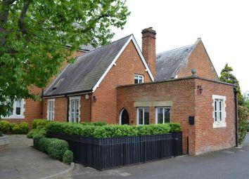 Thumbnail 2 bed maisonette for sale in West Street, Ewell, Epsom