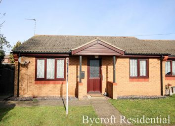 2 bed semi-detached bungalow for sale in Gablehurst Court, Gorleston, Great Yarmouth NR31