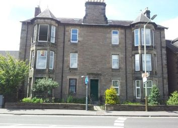 Thumbnail 5 bed flat to rent in Balhousie Street, Perth