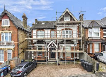 2 bed flat for sale in Campden Road, South Croydon CR2