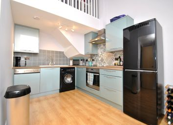 Thumbnail 2 bed flat for sale in Birds Hill, Letchworth Garden City