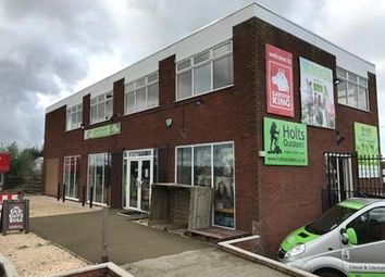 Thumbnail Retail premises to let in Adjacent To Garden King Garden Centre, Park Road, Newhall, Swadlincote, Derbyshire