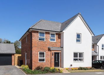 """4 bed detached house for sale in """"Radleigh"""" at Godwell Lane, Ivybridge PL21"""