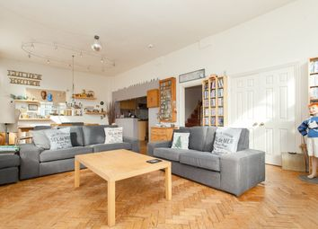 Thumbnail 5 bed end terrace house for sale in Corporation Street, London