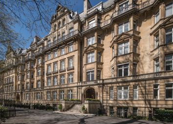 Thumbnail 5 bedroom flat for sale in Penthouse, Harley House, Marylebone Road, London