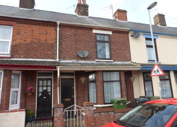 3 bed terraced house to rent in Alderson Road, Great Yarmouth NR30