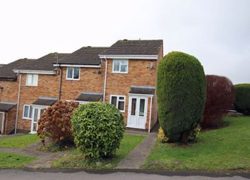Thumbnail 2 bed terraced house for sale in Bryn Gorwel, Carmarthen