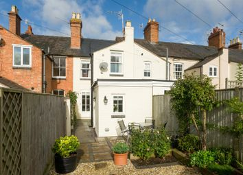 Thumbnail 2 bed terraced house for sale in West Street, Stratford-Upon-Avon, Warwickshire
