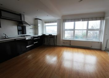 Thumbnail 2 bedroom flat to rent in High Road, North Finchley, London