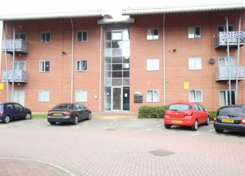 Thumbnail 2 bedroom flat to rent in 203 Centenary Mill, Preston