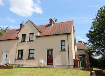 Thumbnail 2 bedroom semi-detached house to rent in Westquarter Avenue, Falkirk