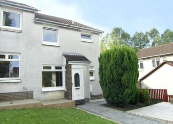 Thumbnail 1 bed property for sale in Craigelvan Drive, Cumbernauld, Glasgow, North Lanarkshire