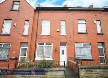 Thumbnail 3 bedroom terraced house for sale in Rishton Lane, Great Lever, Bolton, Lancashire.