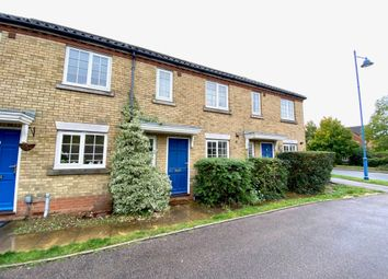 3 bed terraced house for sale in Jeavons Lane, Great Cambourne, Cambridge CB23
