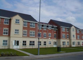 Thumbnail 2 bed flat to rent in Robinson Court, Chilwell