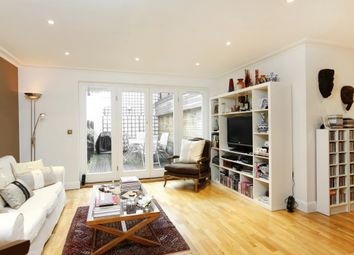 Thumbnail 4 bed property to rent in Haygarth Place, London