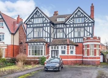Thumbnail 1 bed flat for sale in Preston Road, Southport, Merseyside