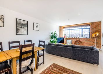 Thumbnail 2 bed flat for sale in St James Road, South Bermondsey, London