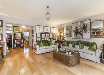 Thumbnail 5 bedroom property for sale in Porchester Place, Hyde Park Estate, London
