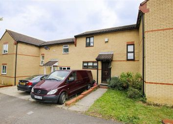 Thumbnail 2 bed terraced house for sale in Pickering Drive, Emerson Valley, Milton Keynes, Bucks